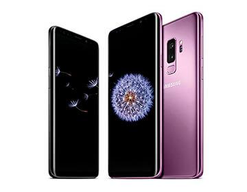 Samsung S9 Préstecs Personals Caixabank